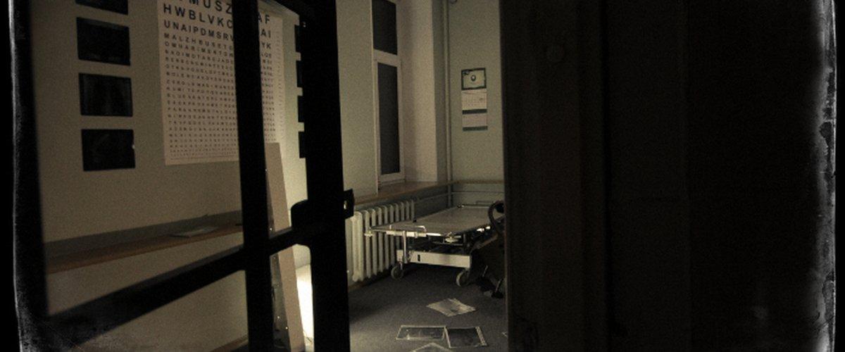 Amnesia Escape Room