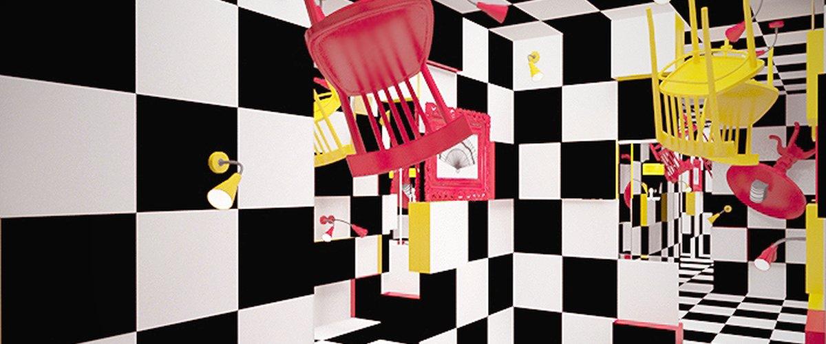 Escape Alice Room