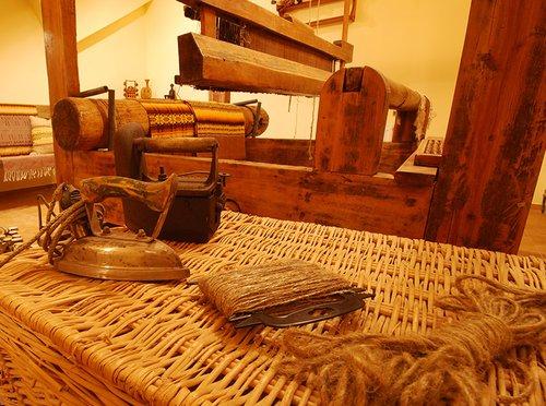 Spy Museum Escape Room